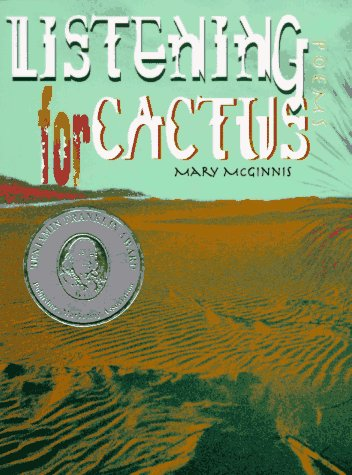 Listening for Cactus: Mary McGinnis