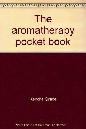 9780964419803: The aromatherapy pocket book