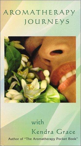 9780964419810: Aromatherapy Journeys [VHS]