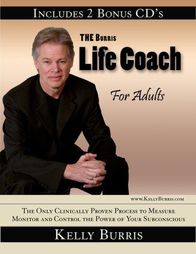 9780964424180: THE Burris Life Coach for Adults (Includes 2 Bonus CD's)