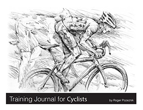 9780964425767: Training Journal for Cyclists
