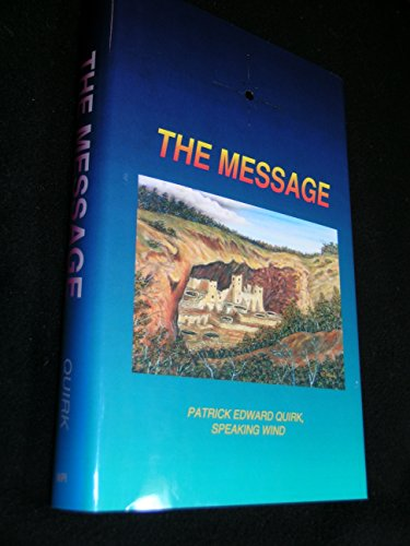 The Message: Quirk / Hansen