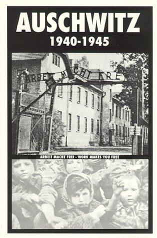 9780964429314: Auschwitz, 1940-1945