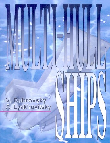 9780964431126: Multi - Hull Ships