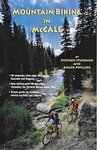 9780964434363: Mountain Biking in McCall (Idaho)