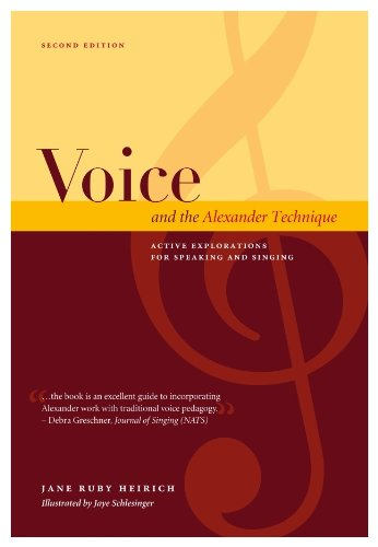 9780964435292: Voice and the Alexander Technique