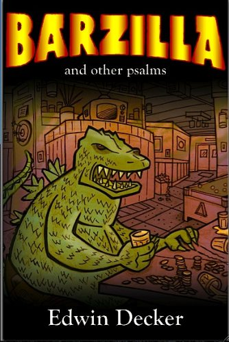 Barzilla (and other psalms): Decker, Edwin