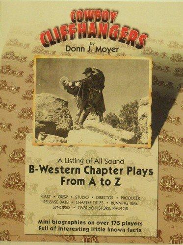 9780964437098: Cowboy Cliffhangers