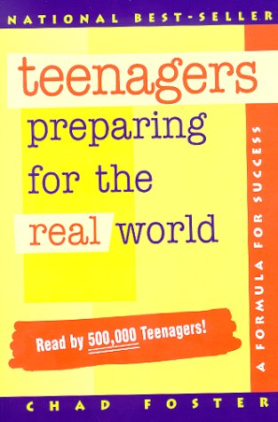 9780964445604: Teenagers: Preparing for the Real World