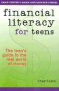 Financial Literacy for Teens: Chad Foster