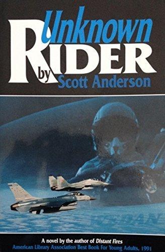 9780964452107: Unknown Rider
