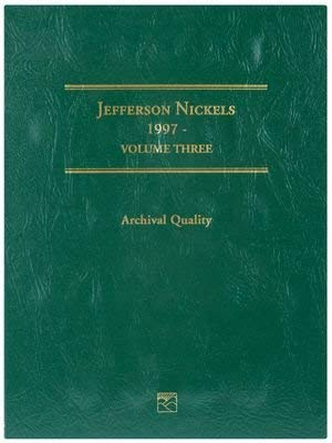 9780964459182: Jefferson Nickles 1997 - 2003 (Volume Three)