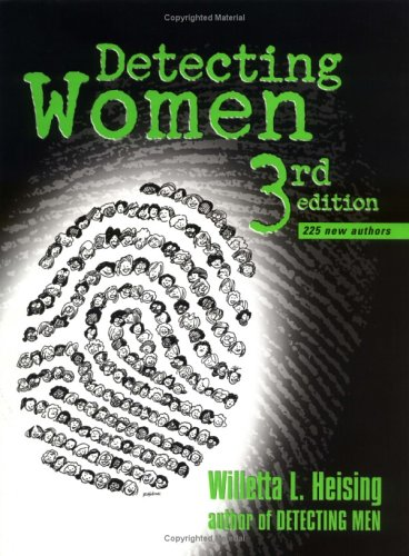 9780964459359: Detecting Women: A Readers Guide and Checklist for Mystery Series Written by Women (Detecting Women: A Reader's Guide & Checklist for Mystery Series Written by Women)