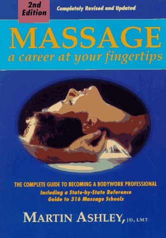 Massage: A Career at Your Fingertips