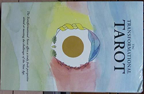 9780964467200: The Transformational Tarot (Book and Card Set)