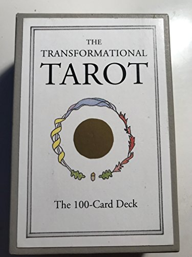 The transformational Tarot : an appropriate tool for a time of transition: Gotthold, Shirley