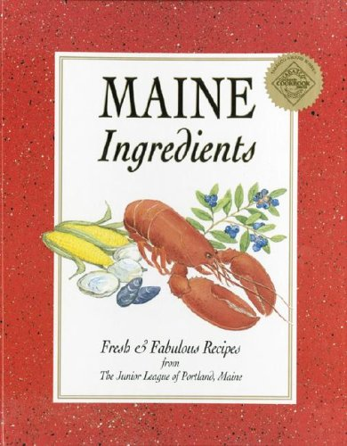 Maine Ingredients: Maine Junior league