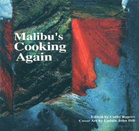 9780964469501: Malibu's Cooking Again