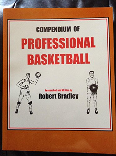9780964477438: Compendium of Professional Basketball