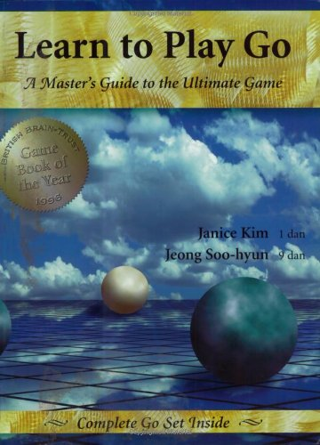 9780964479616: Learn to Play Go: A Master's Guide to the Ultimate Game, Vol. 1