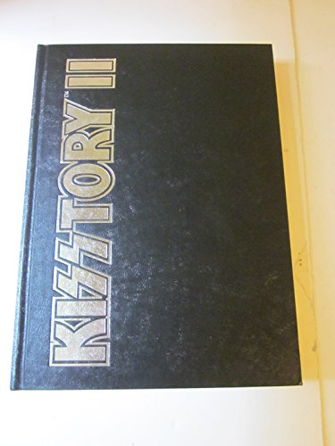 9780964486416: Kisstory II: Toys, Games & Girls Collectors Bible with Poster