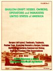 Shallow-Draft Vessel Owners, Operators and Managers: U.S.A. Companies Only: Vol 2: James Laurence ...