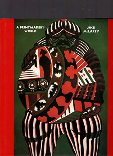 9780964491601: World Watcher-Jack McLarty: 50 Years 1944-1994