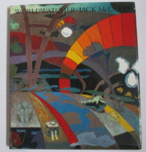 9780964491618: World Watcher-Jack McLarty: 50 Years 1944-1994