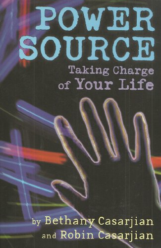 9780964493346: Power Source: Taking Charge of Your Life