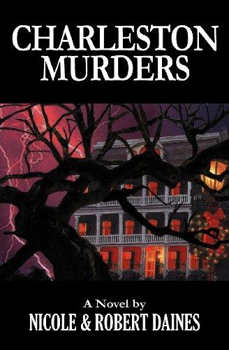 9780964505599: Charleston Murders