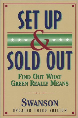 Set Up & Sold Out: Find Out: Swanson, Holly