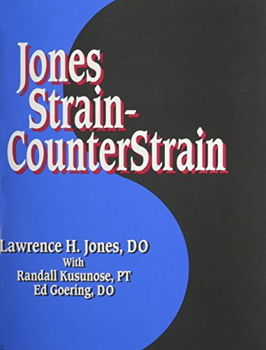 9780964513501: Strain and Counterstrain