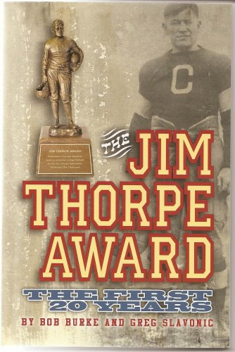 Jim Thorpe Award - The First 20 Years