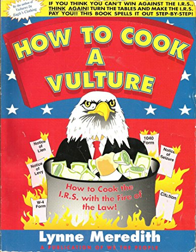 9780964519275: How to Cook a Vulture!
