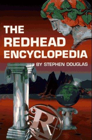 The Redhead Encyclopedia: Stephen Douglas