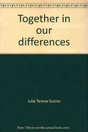 Together in our differences: How newcomers and established residents are rebuilding American ...