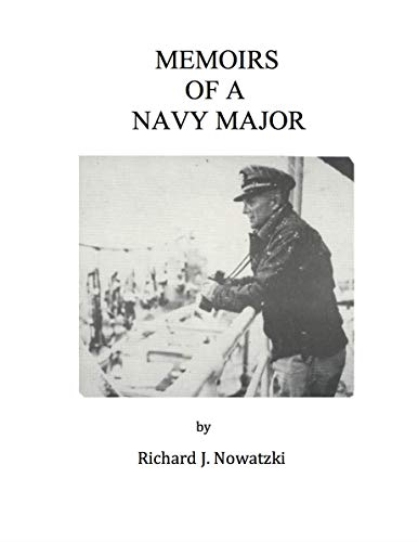 9780964528406: Memoirs of a Navy major