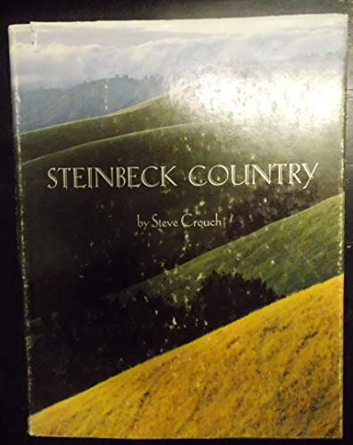 9780964531109: Steinbeck Country