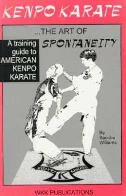 9780964538603: Kenpo Karate: The Art of Spontaneity
