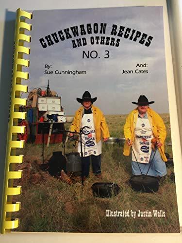 9780964541429: Chuckwagon Recipes And Others, No. 3