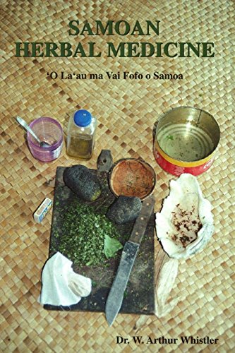 9780964542624: Samoan Herbal Medicine: 'O La'au ma Vai Fofo o Samoa