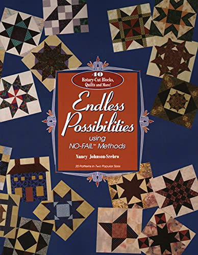 Endless Possibilities: Using No-Fail (tm) Methods: Johnson-Srebro, Nancy