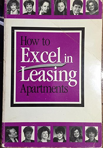 How to Excel in Leasing Apartments: Jennifer Nevitt