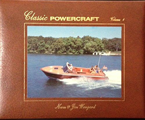 9780964554818: Classic Powercraft