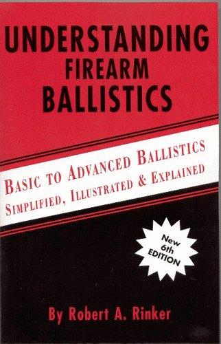 9780964559851: Understanding Firearm Ballistics
