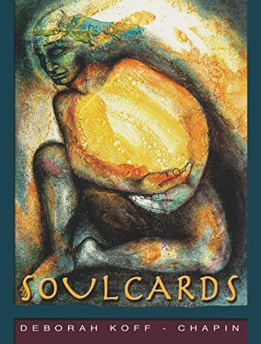 9780964562301: Soulcards 1