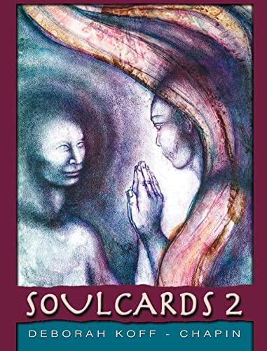 9780964562356: Soul Cards 2