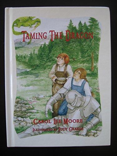 9780964566361: Taming the Dragon