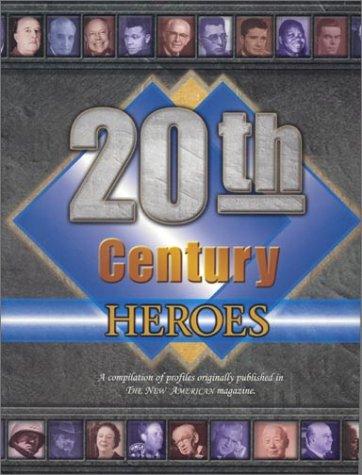 20th Century Heroes: William N. Grigg;