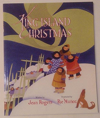 9780964570146: King Island Christmas